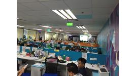 Công ty TNHH Bảo Hiểm Nhân Thọ Chubb Việt Nam - VP Hà Nội