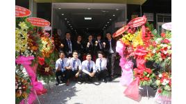 Công ty Phúc Lộc Thọ