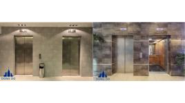 Công ty TNHH thang máy và thiết bị Đông Đô