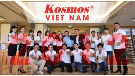 Công Ty CP Kosmos Việt Nam