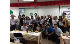 Công ty TNHH Bảo hiểm Cathay Life Việt Nam