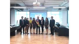 AIA Exchange Nha Trang