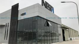 Công ty TNHH Nesta
