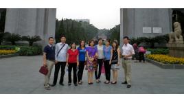 Công ty CP Giao nhân vận tải Việt Phong Phía Nam