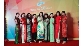 Công Ty Cổ Phần Tập Đoàn Hương Việt