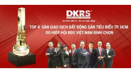 Công ty cổ phần & dịch vụ BĐS Danh Khôi