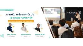 Công ty Cổ phần Công nghệ Mobiwork Việt Nam