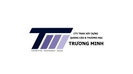 Công ty TNHH Xây Dựng Quảng Cáo và Thương Mại Trương Minh
