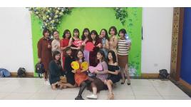 Công ty TNHH Ánh Sáng Tiến Dư chi nhánh Hồ Chí Minh