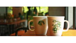 Phúc Long Coffee & Tea