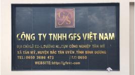 Công ty TNHH GFS Việt Nam