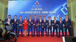 Công ty Cổ phần Địa Ốc Minh Việt Phát