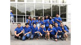 Công ty TNHH Concentrix Service Vietnam