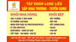 Lang Liêu Restaurant