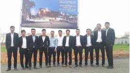 Công ty TNHH Hưng Phúc Sài Gòn
