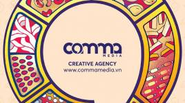 Công Ty TNHH Comma Media