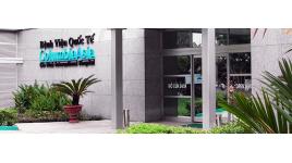 Công ty TNHH columbia Asia (Việt Nam)