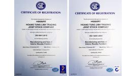 Công ty TNHH TM - DV HTL Việt Nam