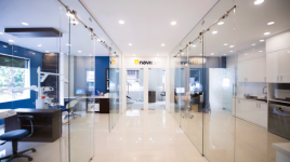 Công ty TNHH Nha Navii