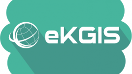Công Ty Cổ Phần Công Nghệ Thông Tin Địa Lý EKGIS