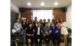 Công ty TNHH TM&DV Quy Phạm