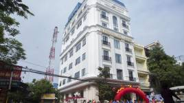 GM hotel and apartment