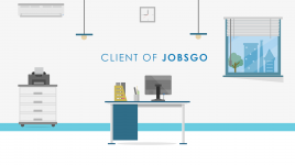 Client of JobsGO