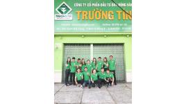 Công Ty CP ĐT BĐS Trường Tín