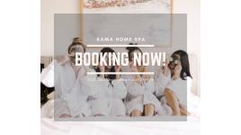 Kama Home Spa