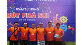 Công ty Cổ phần Engineering & Construction Company (SCI E&C)