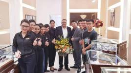 SKymond Luxury - Trang Sức Bạch Kim Hàng Đầu Việt Nam