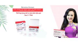 Công ty TNHH Mỹ Phẩm Bonotox Việt Nam