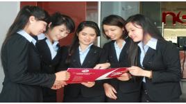 CÔNG TY TNHH CUNG ỨNG NHÂN LỰC NHÂN KIỆT - VP Hồ Chí Minh