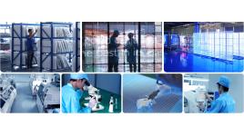Công ty TNHH Công nghệ Vĩ Lực