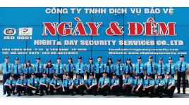 Chi Nhánh Công Ty TNHH DV Bảo Vệ Ngày Và Đêm Tại Cần Thơ