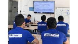 Hệ Thống Đào Tạo Lập Trình Hiện Đại Codegym Việt Nam