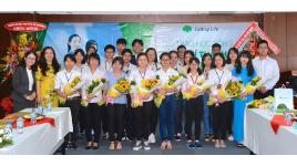 Công ty TNHH Bảo Hiểm Nhân Thọ Cathay Việt Nam