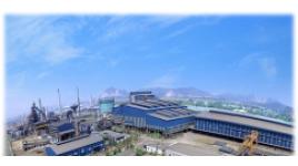 Nhá Máy Cơ Khí Hòa Hiệp - Chi Nhánh Công Ty TNHH Kỹ Thuật Hòa Hiệp
