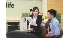 Công ty Bảo hiểm Nhân thọ Manulife - Khu vực phía Nam
