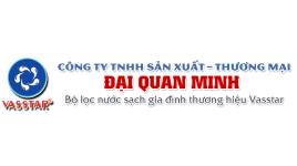Công Ty TNHH Sản Xuất Thương Mại Đại Quan Minh