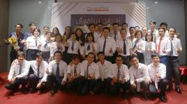 Công Ty TNHH Thang Máy Thái Bình