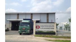 Công Ty TNHH Chemtech