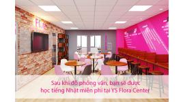 Công ty TNHH YS Flora Việt Nam