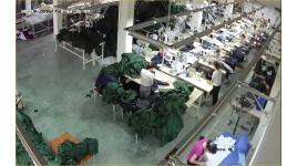 Công ty cổ phần May Khang Việt