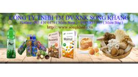 Công Ty TNHH Thương Mại Dịch Vụ Xuất Nhập Khẩu Song Khang
