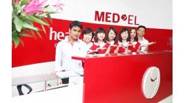 Công Ty TNHH Một Thành Viên Thiết Bị Y Khoa Hearlife