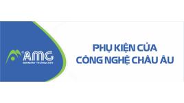 Công Ty Cổ Phần Đầu Tư AMG Việt Nam
