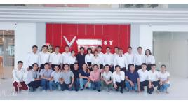 Công Ty TNHH Fastcar Thăng Long