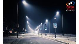 Công ty CP Điện và Chiếu sáng Phú Thắng