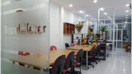 Công ty Cổ phần Brandsketer